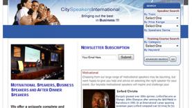 City Speakers International