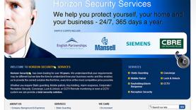 Horizon Security