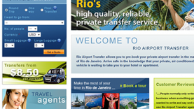 Rio Airport Transfer