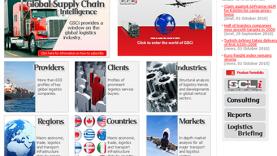 Global Supply Chain Intelligence
