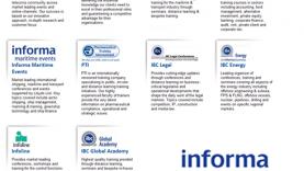 Informa Global Events