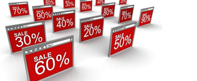 Internet Retail Sales Now 10.5% of all Retail Sales.