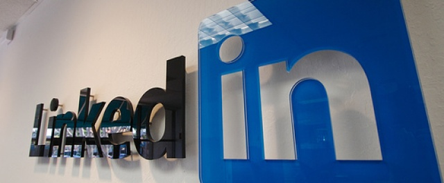 Using LinkedIn Effectively