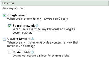 adwords-networks-options